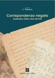 Corrispondenza negata (Del Cerro, 2008)