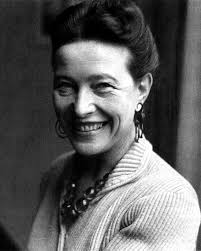 Simone de Beauvoir madre del femminismo